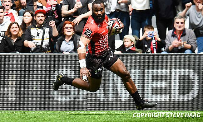Semi Radradra returns to Fiji line-up