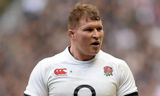 Dylan Hartley has been a victim of head injuries