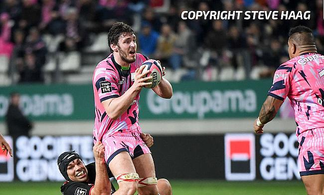 French forward Gabrillagues banned for 6 weeks