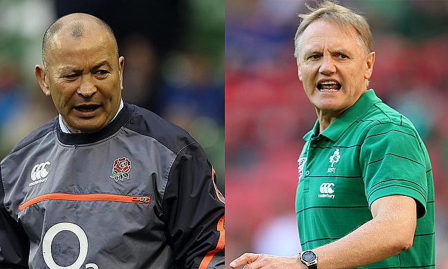 England and Ireland will line-up at Twickenham Stadium on Saturday