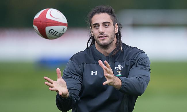 Wales name two debutants for World Cup warm up match against Ireland