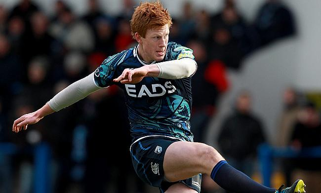 Rhys Patchell returns to Wales line-up