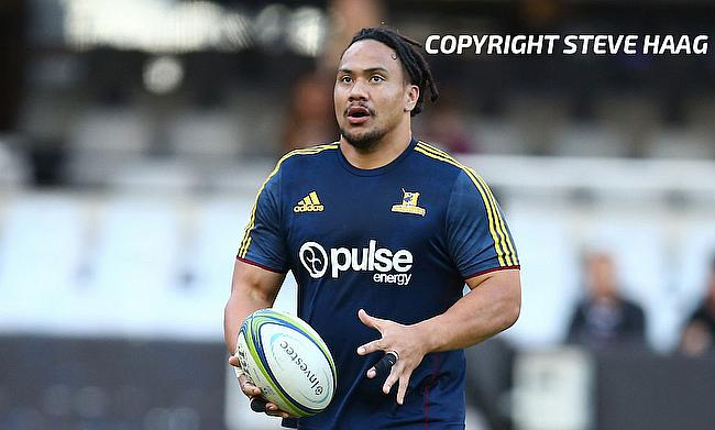 Aki Seiuli has signed a two-year deal with Glasgow Warriors