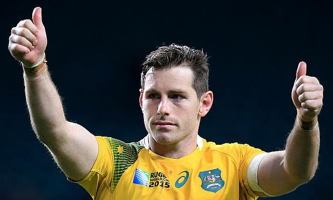 Bernard Foley will play his 71st Test for Australia