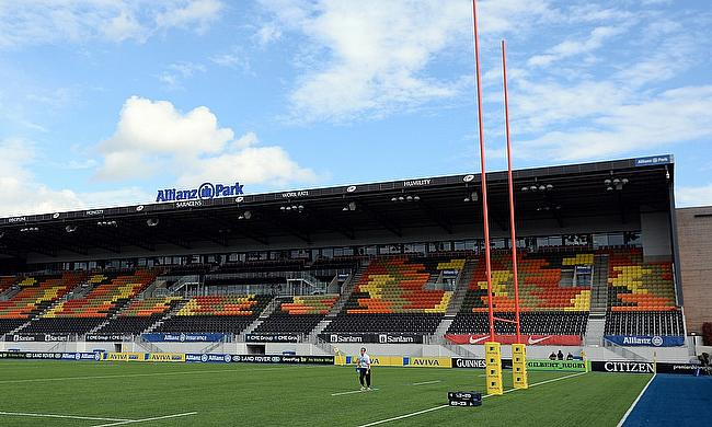 Saracens will begin their Gallagher Premiership campaign this Saturday