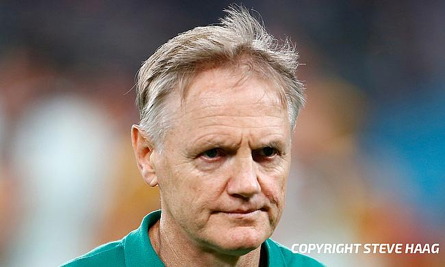 Joe Schmidt will step down from Ireland coaching role