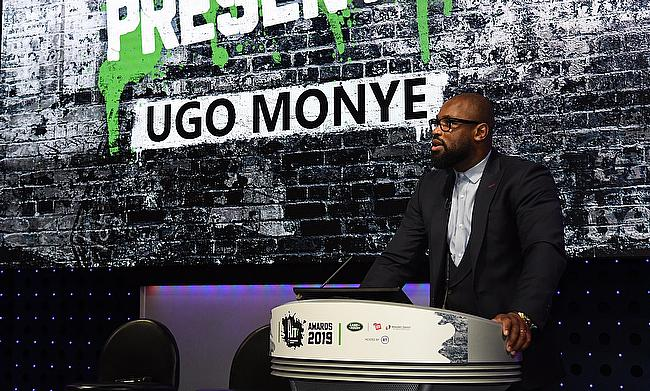 Monye: Core values of rugby are helping to support young people