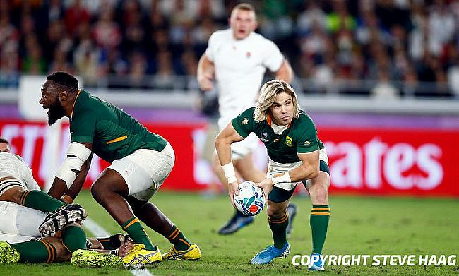 Faf de Klerk was a star of the great South African show and now it's time to shine for Sale