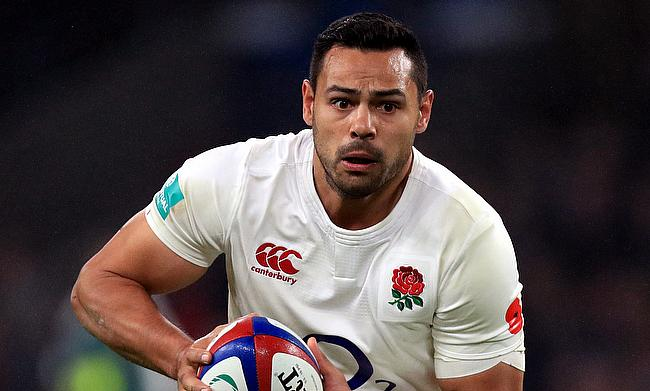 Ben Te'o will join Sunwolves from Toulon