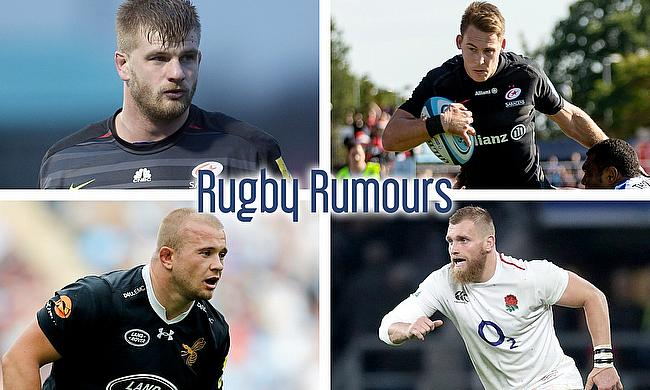Rugby Rumours: Kruis to Japan, Home for Williams, Shields a Saint and Crusing for Cruse