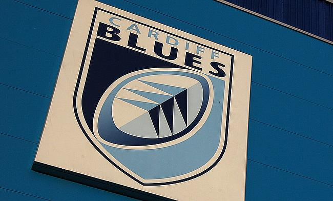 Luke Scully will head to Cardiff Blues in summer