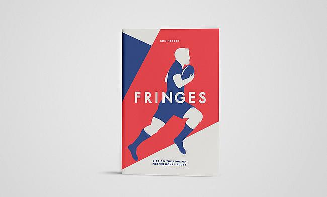 Fringes - Pride In The Jersey
