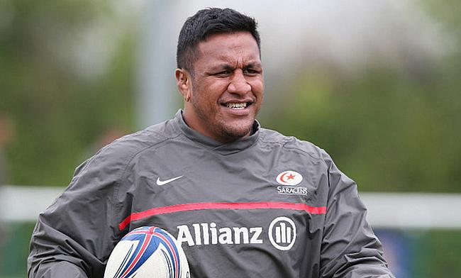 Mako Vunipola missed the Six Nations games against Ireland and Scotland
