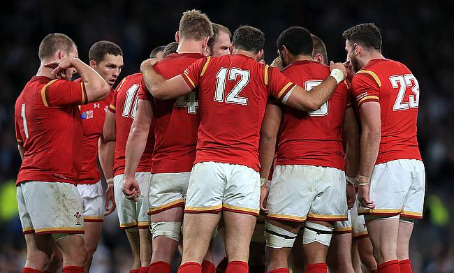 Wales players become the latest to take a pay cut