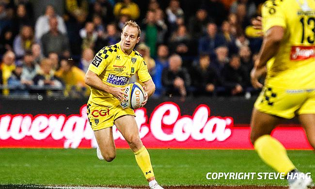 Nick Abendanon joined Clermont in 2014
