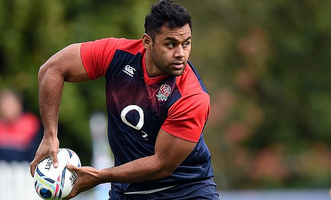 Billy Vunipola has played 51 Tests for England