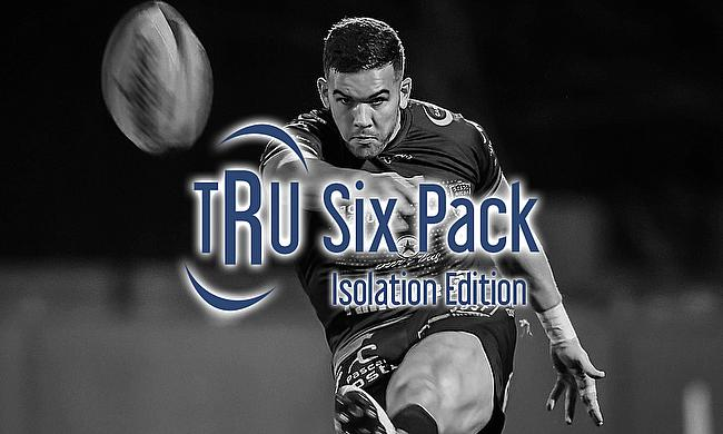 TRU Six Pack, Isolation Edition - Ben Mosses, Stade Niçois