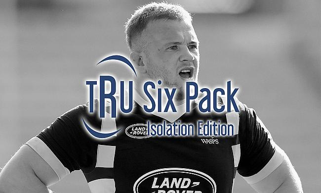 TRU Six Pack, Isolation Edition - Tom Cruse, Wasps