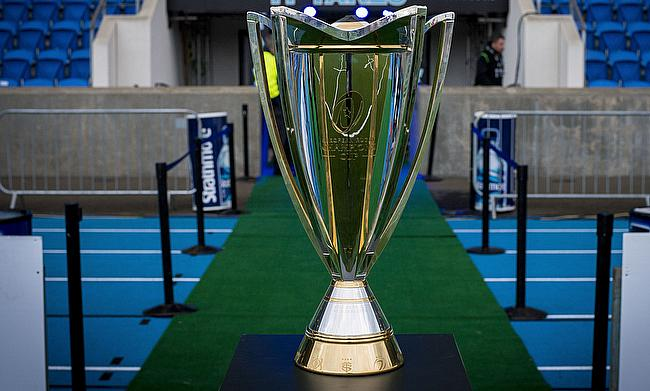 The Champions Cup currently has 20 teams competing