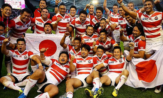 Japan's international success was attributed to Sunwolves