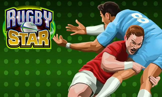 Review of the popular Rugby Star Free Spins Slot