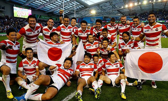 Yuji Watase credited Sunwolves for strengthening Japan's World Cup squad last year