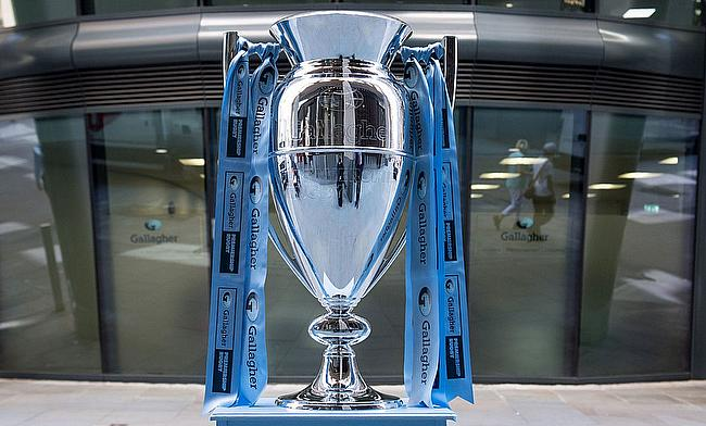 Premiership Rugby sets provisional date of 15 August to resume season