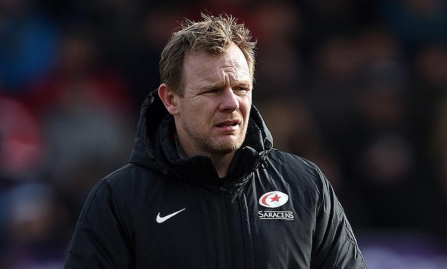 Saracens will play in the Championship next season