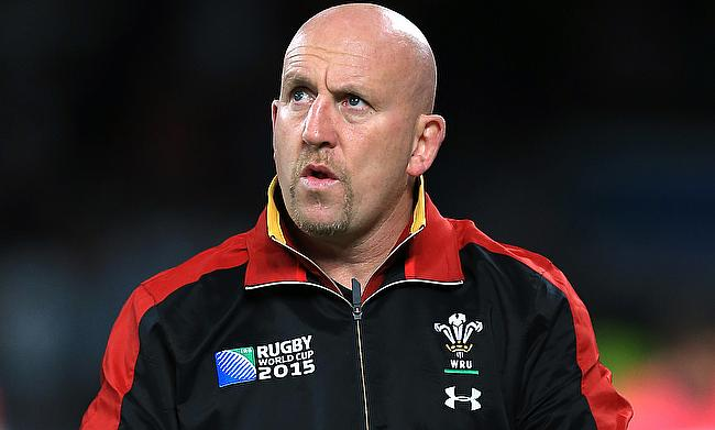 Shaun Edwards worked with Warren Gatland between 2008 and 2019