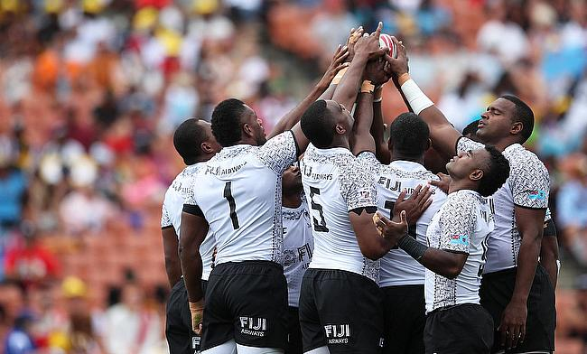 Fiji were the winners of the Sydney 7s in the 2019/20 series