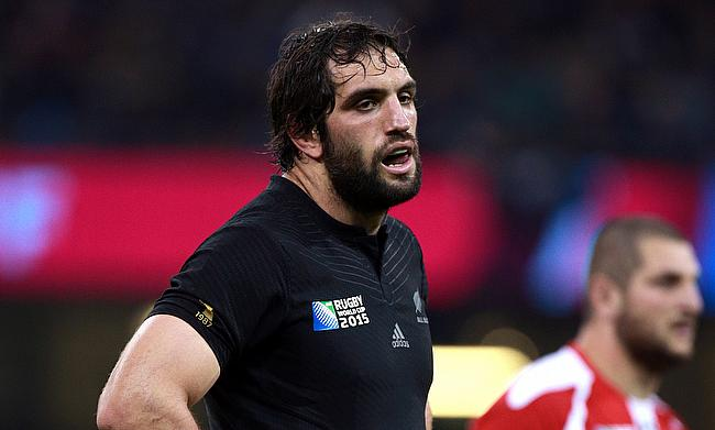 Sam Whitelock will captain the South team