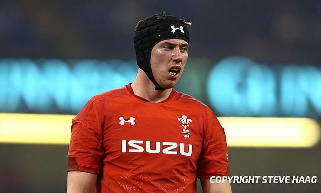 Exclusive - Adam Beard on the new Ospreys and his international ambition