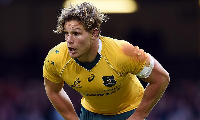 Michael Hooper has played 99 Tests for Australia