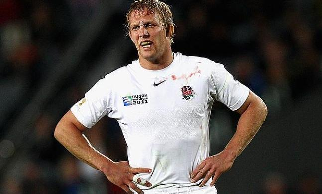 Lewis Moody Exclusive: Hatred in the best possible way – The West Country derby