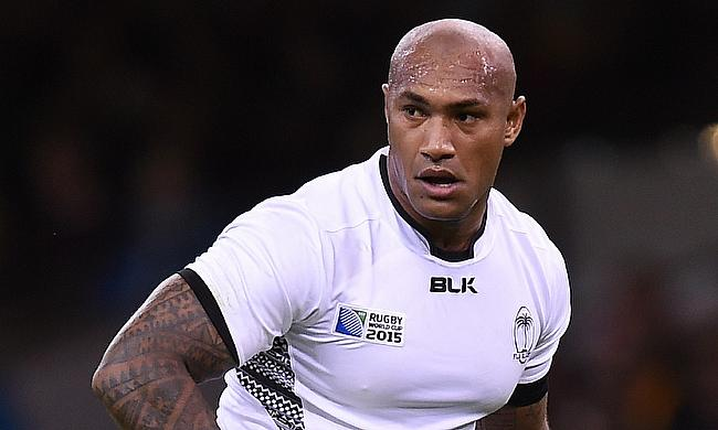 Nemani Nadolo's try went in vain for Leicester Tigers