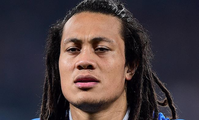 TJ Ioane has played 25 Tests for Samoa