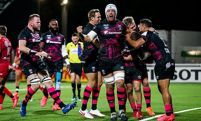 Bristol Bears were the winners of European Challenge Cup