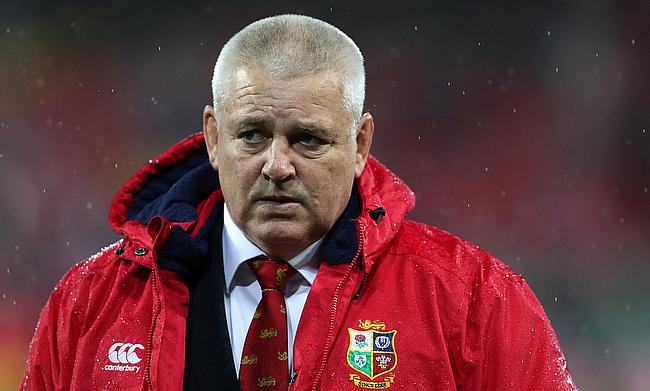 British & Irish Lions to play Japan ahead of South African tour
