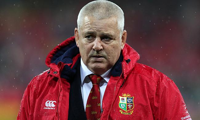Wales, British and Irish Lions greats JJ Williams died aged 72