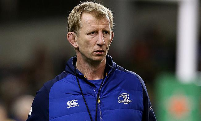 Leinster registered their seventh consecutive win