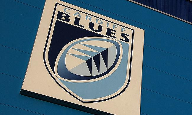 Cardiff Blues have four wins from 10 games in this season of Pro14