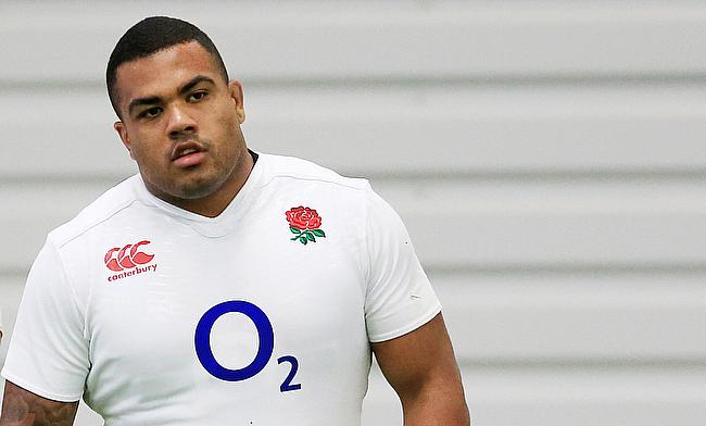 England's Kyle Sinckler banned for swearing at match ref