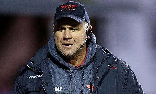 "Wales head coach Wayne Pivac: ""The Six Nations is where we are going to be measured"""
