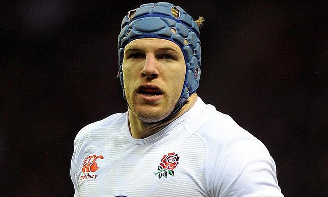 James Haskell and Jamie Cudmore launch Progressive Rugby lobby group