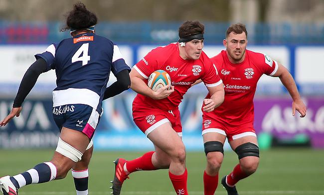 GK IPA Championship Preview: Jersey out to upset Saracens in Round Two