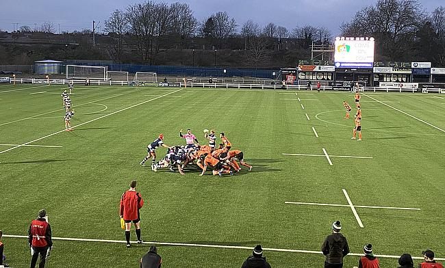 Match Report: Coventry Rugby 19-55 Ealing Trailfinders