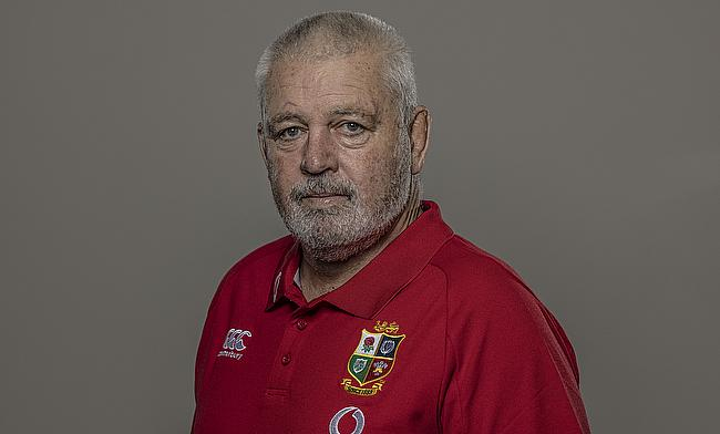Warren Gatland recently announced his coaching staff for the Lions tour of South Africa