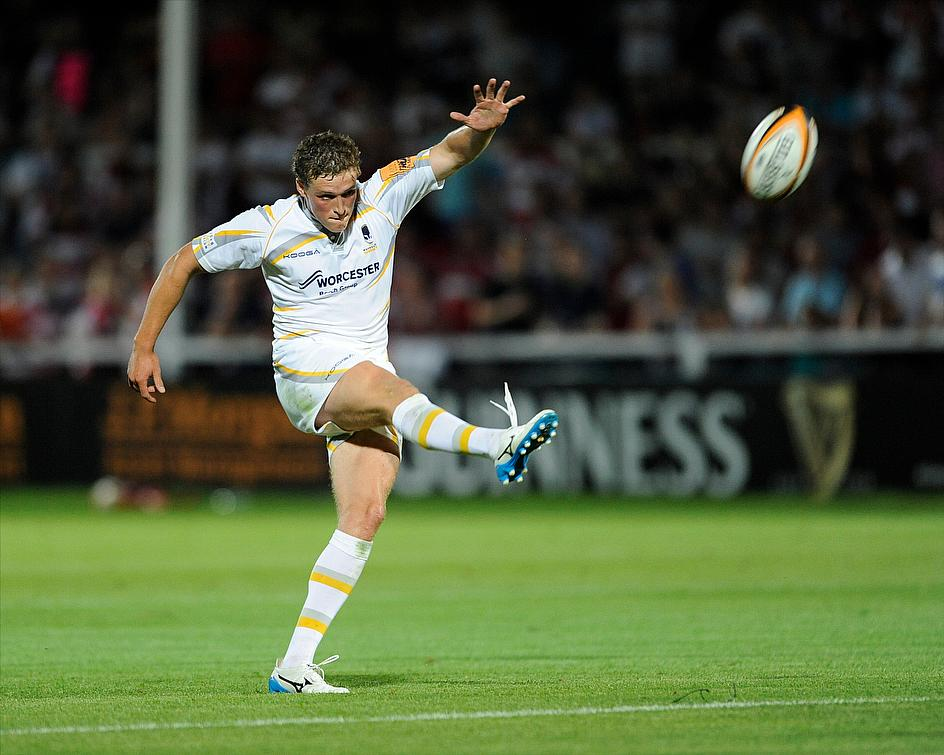 Reaction - Perfect Start To Ryan's Worcester Tenure