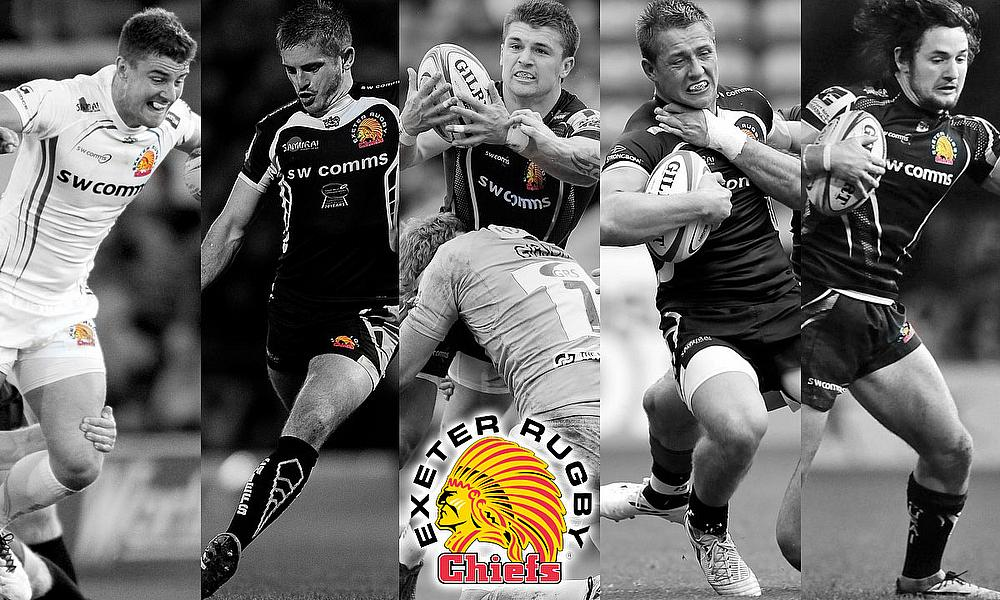 exeter chiefs - photo #18