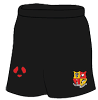 Mini/Junior Playing Shorts